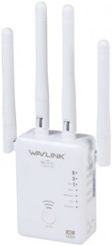 AC1200-Dual-Band-Wi-Fi-Range-Extender on sale