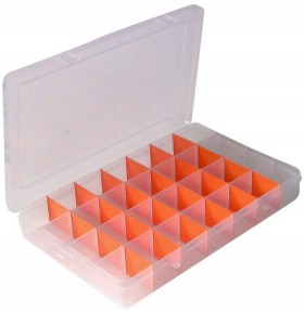 28-Compartment-Storage-Case on sale