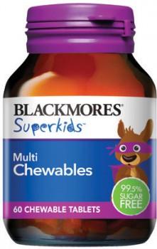 Blackmores-Superkids-Multi-Chewables-60-Chewable-Tablets on sale