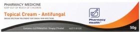 Pharmacy-Health-Topical-Cream-Antifungal-50g on sale