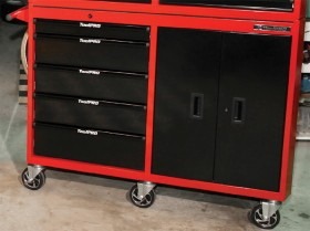 ToolPRO-Edge-51-Roller-Cabinet on sale