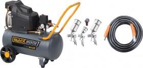 Blackridge-2.5HP-Hi-Flow-Air-Compressor-Combo on sale