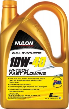 Nulon-Full-Synthetic-Hi-Tech-Fast-Flowing-Engine-Oil on sale