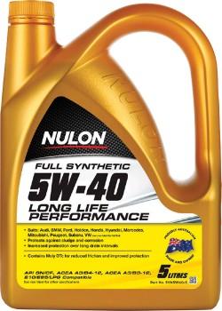 Nulon-Long-Life-Performance-Engine-oil on sale