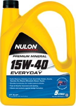 Nulon-Premium-Mineral-Engine-Oil on sale
