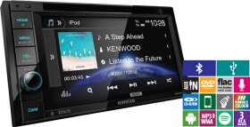 Kenwood-6.2-Touchscreen-Audio-Visual-Head-Unit on sale