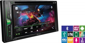 Pioneer-6.2-Touch-Screen-DVD-Player-with-Bluetooth on sale