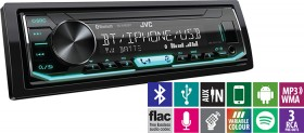 JVC-Digital-Media-Player-with-Bluetooth on sale
