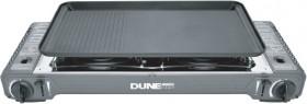 Dune-4WD-2-Burner-Butane-Stove-with-Hotplate on sale