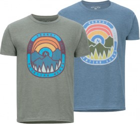 Marmot-Mens-Daybreak-Short-Sleeve-Tee on sale