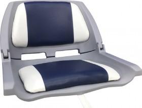 Bowline-Tinnie-Padded-Folding-Seat on sale