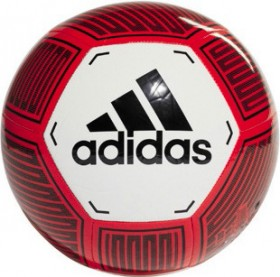 adidas-Starlancer-Ball-WhiteRed on sale