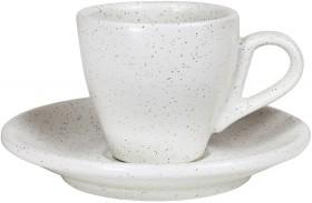 The-Standard-Espresso-Set-75ml-D12.5cm-2.5oz-D4.9-Shell on sale