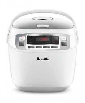 Breville-The-Smart-Rice-Box-Cooker on sale