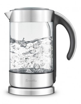 Breville-The-Crystal-Clear-Glass-Kettle on sale