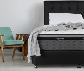 Sleepmaker-Miracoil-Macchiato-Mattress-in-Plush-or-Cushion-Firm on sale