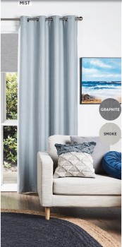 50-off-NEW-Aubrey-Blockout-Eyelet-Curtains on sale