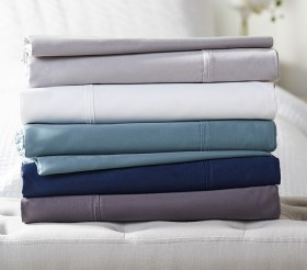 Living-Space-1000-Thread-Count-Cotton-Sheet-Sets on sale