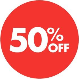 50-off-All-Food-Storage on sale