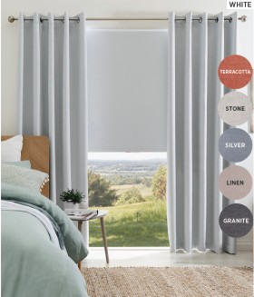 30-off-Rylee-Room-Darkening-Eyelet-Curtains on sale