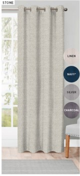 40-off-Contempo-Blockout-Eyelet-Curtains on sale