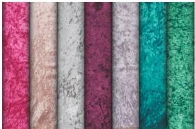 Crushed-Plain-Upholstery-Velvets on sale