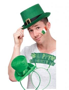 25-off-St-Patricks-Day-Top-Hat on sale