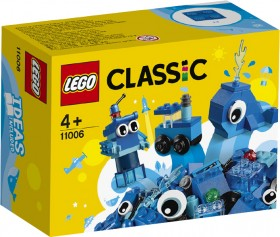 LEGO-Classic-Creative-Blue-Bricks-11006 on sale