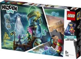 LEGO-Hidden-Side-The-Lighthouse-of-Darkness-70431 on sale