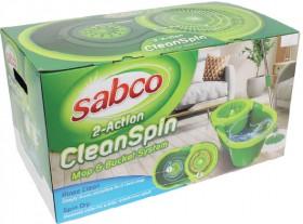 Sabco-Spin-Mop-System on sale