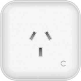 Cygnett-Smart-Plug-with-Power-Monitoring on sale