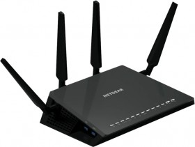Netgear-AC2600-Nighthawk-D7800-X4S-Dual-Band-Router on sale