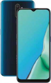 Oppo-A9-2020-128GB-Marine-Green on sale