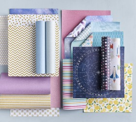 All-Loose-Paper-Paper-Pad-Paper-Packs on sale