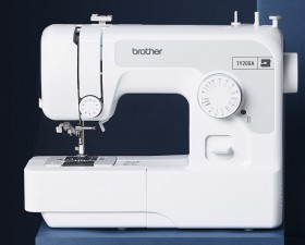 NEW-Brother-TY200A-Sewing-Machine on sale