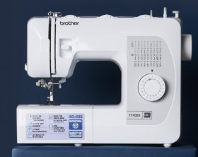NEW-Brother-TY400G-Sewing-Machine on sale