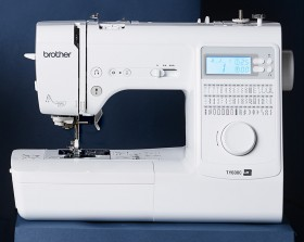 NEW-Brother-TY600C-Sewing-Machine on sale