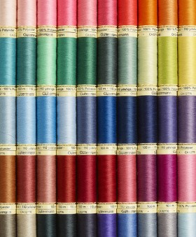 All-Gutermann-Thread on sale