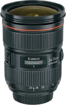 Canon-EF-24-70mm-f2.8L-II-USM-Potrait-Lens on sale
