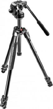 Manfrotto-MK290XTA3-2W-3-Section-Tripod-Kit on sale