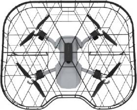 PGYTECH-Propeller-Cage on sale