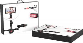 Alfoto-AF-99-Vloggers-Video-Kit on sale