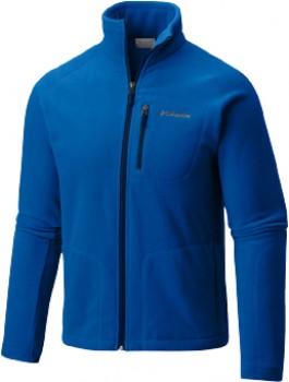 Columbia-Mens-Fast-Trek-Full-Zip-Fleece on sale