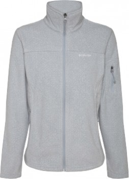 Columbia-Womens-Fast-Trek-Full-Zip-Fleece on sale