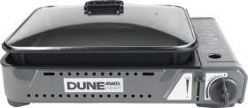 Dune-4WD-Butane-Grill-With-Lid on sale
