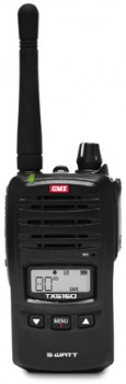 GME-UHF-Handheld-TX6160X-5-Watt on sale