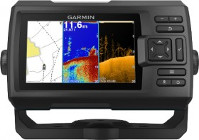 Garmin-Striker-Plus-5CV-FishfinderGPS-Plotter on sale