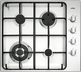 Chef-60cm-Gas-Cooktop on sale