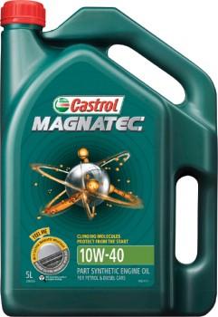 Castrol-Magnatec-Engine-Oil on sale