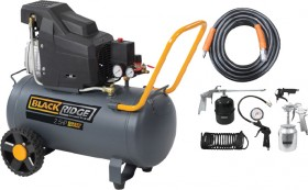 Blackridge-2.5HP-Air-Compressor-Combo on sale